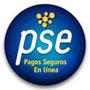 Logo Pagos Seguros en Línea PSE