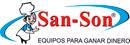 Equipos para cocina industrial San Son en Bogota Colombia