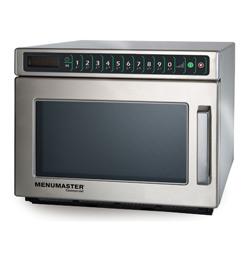 Horno Microondas Comercial 1800W