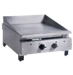 Plancha de cocina sobreponer a gas 24 san son venta en - Plancha para cocina a gas ...