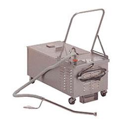 Carro filtro broaster filtro freidoras industriales bogot for Freidoras bogota