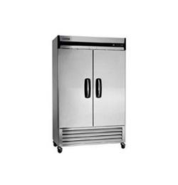 Refrigerador Vertical de 2 Puertas
