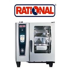 Centro de autococci n rational horno combi for Hornos industriales bogota
