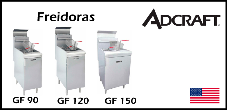 Freidoras industriales en bogot colombia for Freidoras bogota