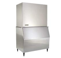 Máquina de hielo con depósito Kold Draft GB1060