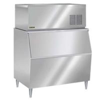 Máquina de hielo con depósito Kold Draft GB560