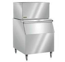 Máquina de hielo con depósito Kold Draft GT360